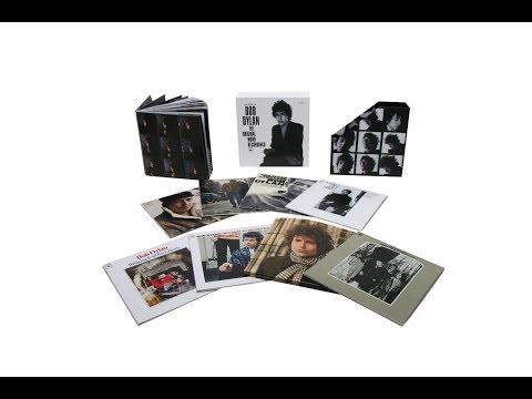 Bob Dylan - Original Mono Recordings
