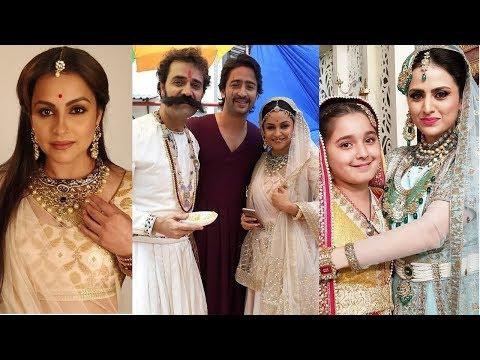 Daastane Mohhabbat Serial Actor's Offscreen Masti || Salim-Anarkali