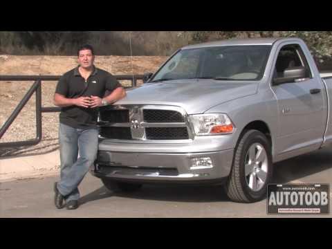 2010 Dodge Ram Review