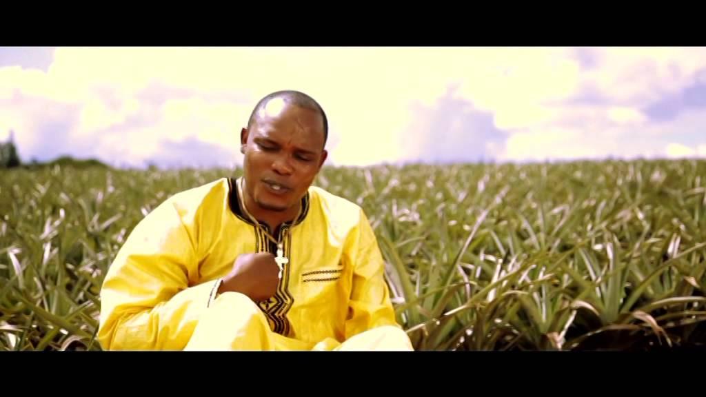 solomon mkubwa nimewasamehe mp3