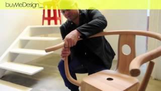 interview designer @ ilivetomorrow gallery Hong Kong Thumbnail