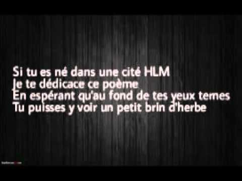 Tryo - L'hymne de nos campagnes (paroles)