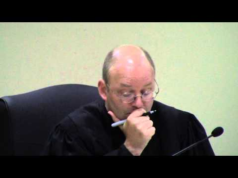 Probation Officer Takes Stand (Judge Cam) | Rich Paul VOP Hearing Part 7