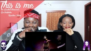 THIS IS ME (The Greatest Showman) - Gen Halilintar (Official Cover) 11 KIDS + MOM REACTION VIDEO