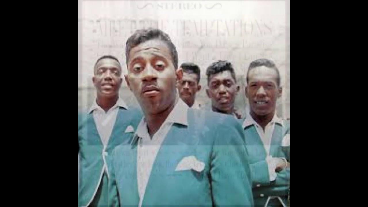 My Baby - Temptations - 1965