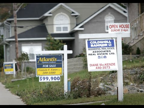 The most affordable housing markets in Canada | Carrick Talks Money