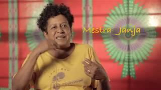 Mestra Janja - Bonita Mandinga