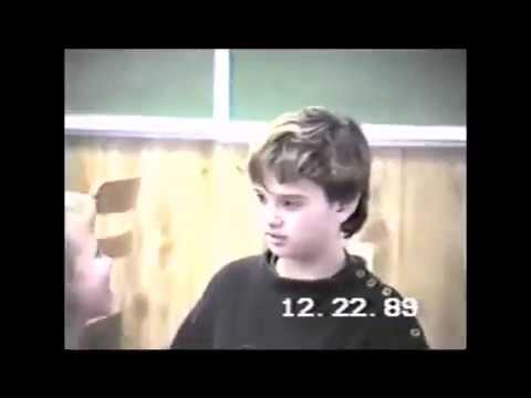 Twin Hills Elementary School 12.19.89 part#2