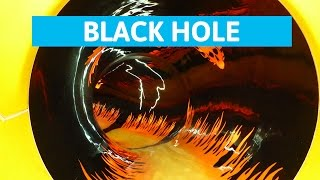 Aquapark Olomouc - Black Hole
