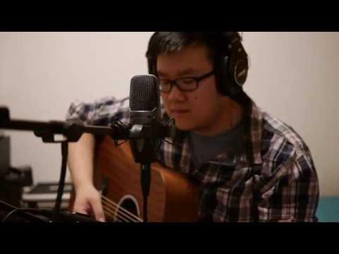 Gnarls Barkley - Crazy (Son Nguyen Cover)