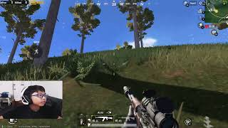 Exile Giee Son- PLAYING ROBLOX/PUBG MOBILE !!!