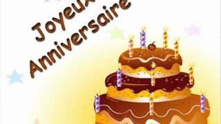 Bon Anniverssaire / Tabou Combo