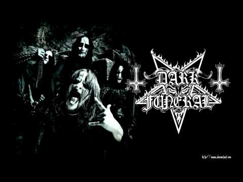 Dark Funeral - Bloodfrozen (8 bit)