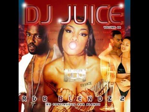 DJ Juice R'n'B Blendz 2 (Vol.44)