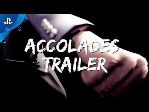 Yakuza Kiwami - Accolades Trailer | PS4