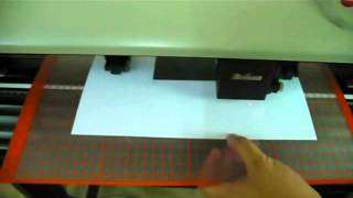 How Vinyl Cutting Plotter Compatible With Mac System Works?