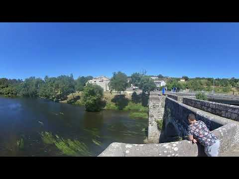 Ponte de pontevea