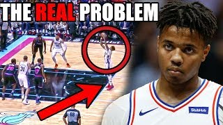 The Markelle Fultz PROBLEM (Ft. Injury, NBA Free Throws, Inside the Mind, Weird Shots)