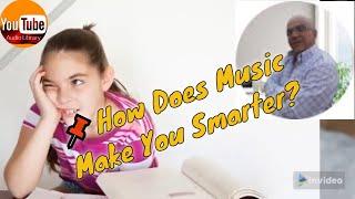 📌How Does Music Make You Smarter? YouTube Audio Library #MaRétrospective @Success Net Profit APSense