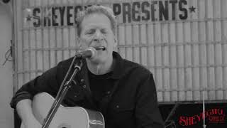 "Jerry Boonstra ""To Be Your Fool Again"" LIVE at SHEYEGIRL COFFEE CO."