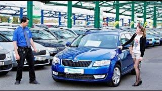 10 Частых ошибок при покупке нового автомобиля