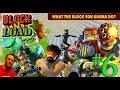 Block 'N Load Gameplay - Part 6 - The O.P. Juan Shinobi Squadron Is Not Good