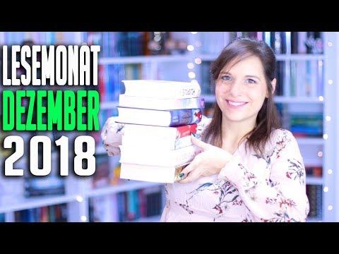 LESEMONAT Dezember 2018   Meine gelesenen Bücher im Monatsrückblick   melodyofbooks
