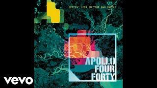 Gambar cover Apollo 440 - Yo! Future (Instrumental Version) [Audio]