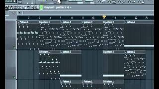 min tredje fl studio melodi :]