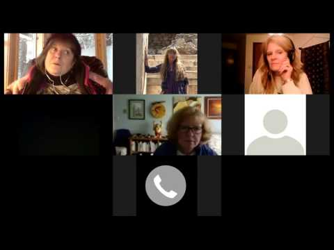 Conversations with God book group Jan 22 '17