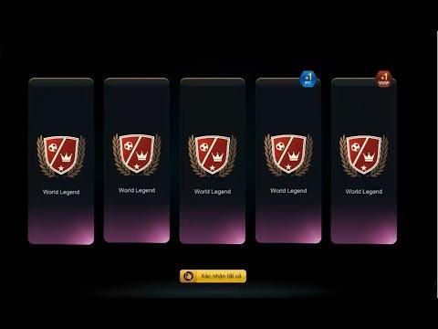 Công Thức Giao Dịch Vvip Ra World Legend Trong Fifa Online 3