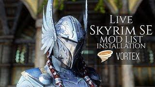 Skyrim Install Enb With Vortex | Pwner