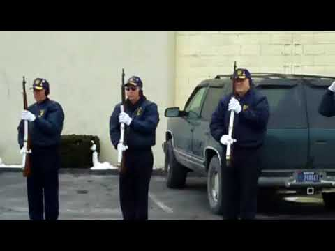 Preble County Guard - Barnes Funeral Home