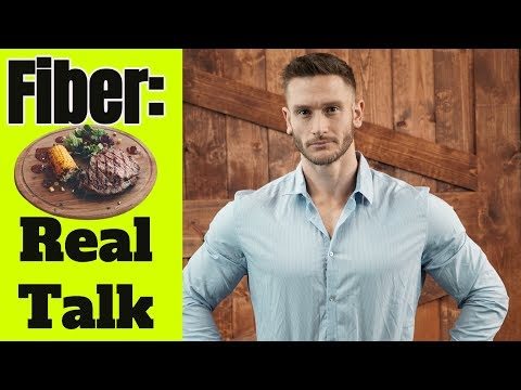 Carnivore Diet - What They Don't tell you about Fiber