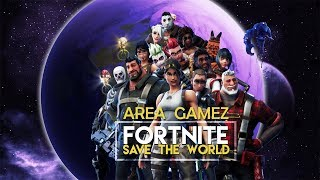 *DIRECT* IMPROVING SCHEMES & DAILY MISSIONS FORTNITE CHILE SAVE THE WORLD HD PS4 Latin