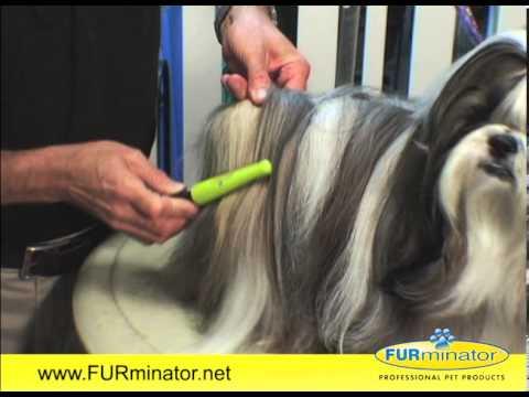 FURminator - 2. Schritt Fellpflegeprogramm