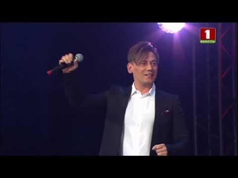 Руслан Алехно и Александра Гайдук — «Мироздание»