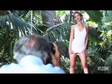 Jennifer Lawrence Covers for Vanity Fair Magazine - November 2014 Issue