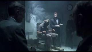 The execution of Jonathan Chambers