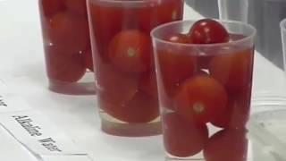 Щелочная воды против кислотной и водопроводной: Овощи