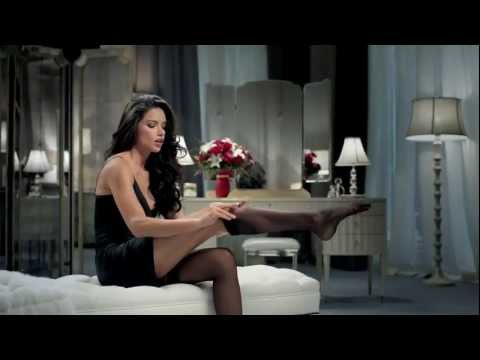 Super Bowl Ad - Adriana Lima Commercial [HD]