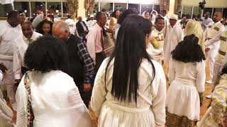 Eritrean wedding in Denver 10/1/2017