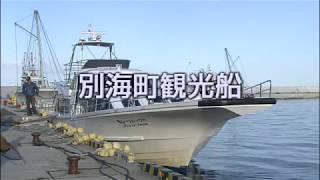 別海町観光船(イメージ画像)