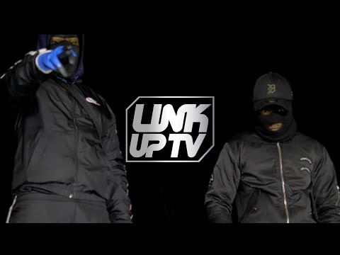 #OTR Mills x T1 - Play Your Position [Music Video] | Link Up TV
