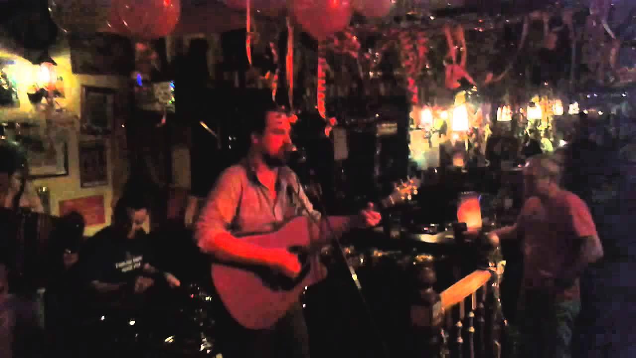 Fiddlers Green Pub - Oldenburg / Silvester Party 2013/14
