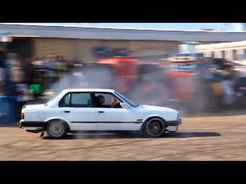 Spin City - Sexton vs Boys from Jozi