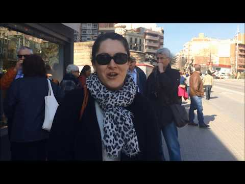 Barcelona guided tour to Sagrada Familia - Know travellers opinion