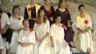 Yerushalayim Shel Zahav - Ofra Haza