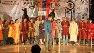 """A.R. Rahman, J. Akhtar  - """"Pal Pal Hai Bhaari"""" - ETMS"""