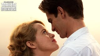 Uma Razão Para Viver | trailer do drama romântico com Andrew Garfield e Claire Foy
